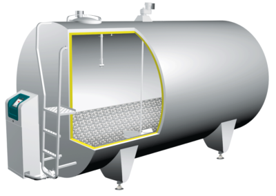 Hladilna cisterna TCool